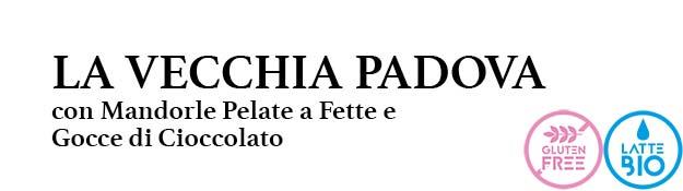 LA VECCHIA PADOVA