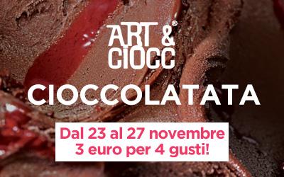 Art & Ciocc 2016 | Padova