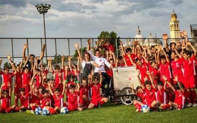 Ciokkolatte & Calcio Padova – Serie B, un sogno realizzato Insieme