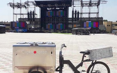 Pronti per il Non Stop Live 2018 di Vasco Rossi