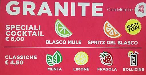 granite 510