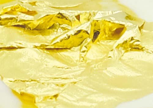 Coppa GOLD  24 CARATI – Il Lusso del Piacere