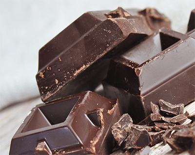 La Cioccolata Calda Con Panna