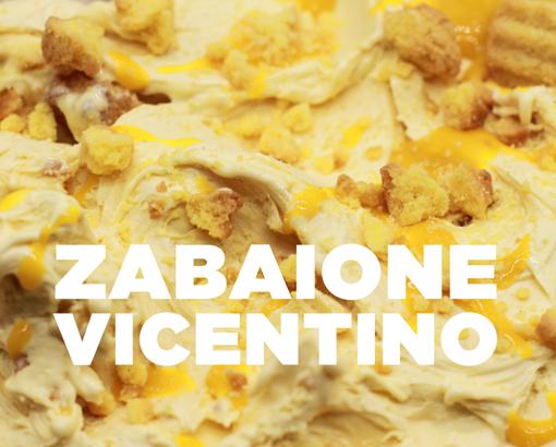Zabaione Vicentino