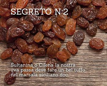I SEGRETI DELLA GENUINITÀ DI CIOKKOLATTE – SEGRETO N°12